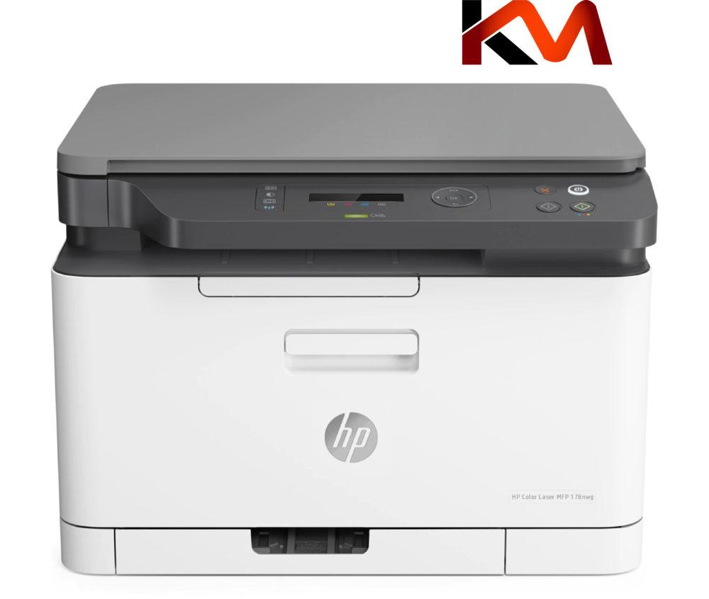 HP Color Laser MFP 178nwg