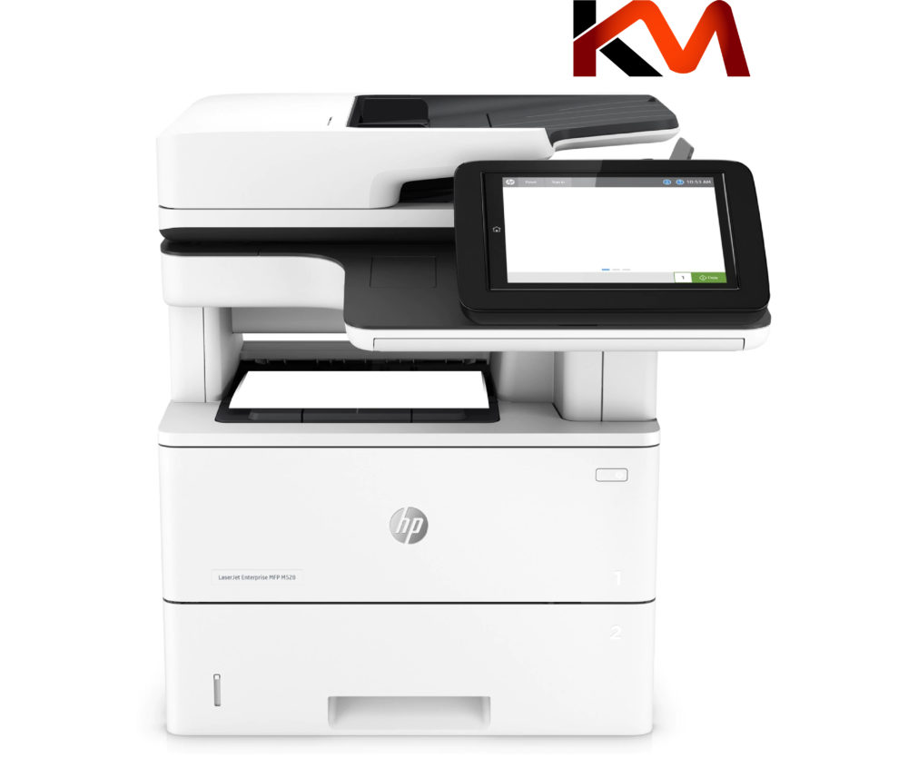 HP LaserJet Enterprise MFP M528