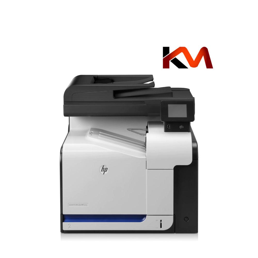 HP LaserJet Pro 500 M570