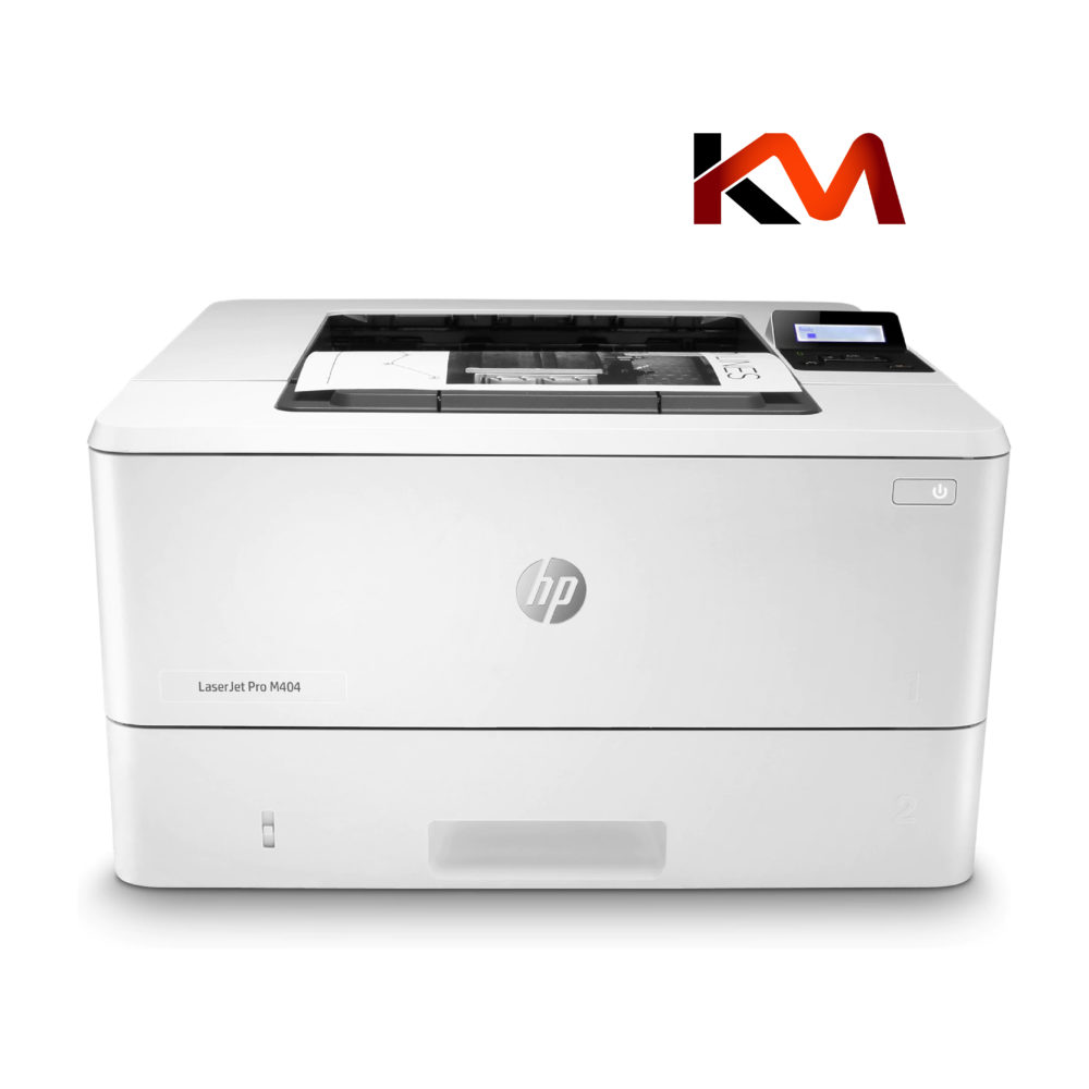 HP LaserJet Pro M404
