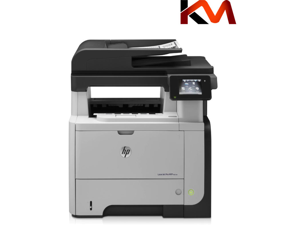 HP LaserJet Pro M521dn MFP