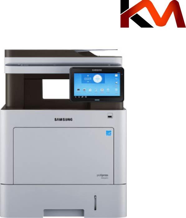 Samsung ProXpress SL-M4560FX