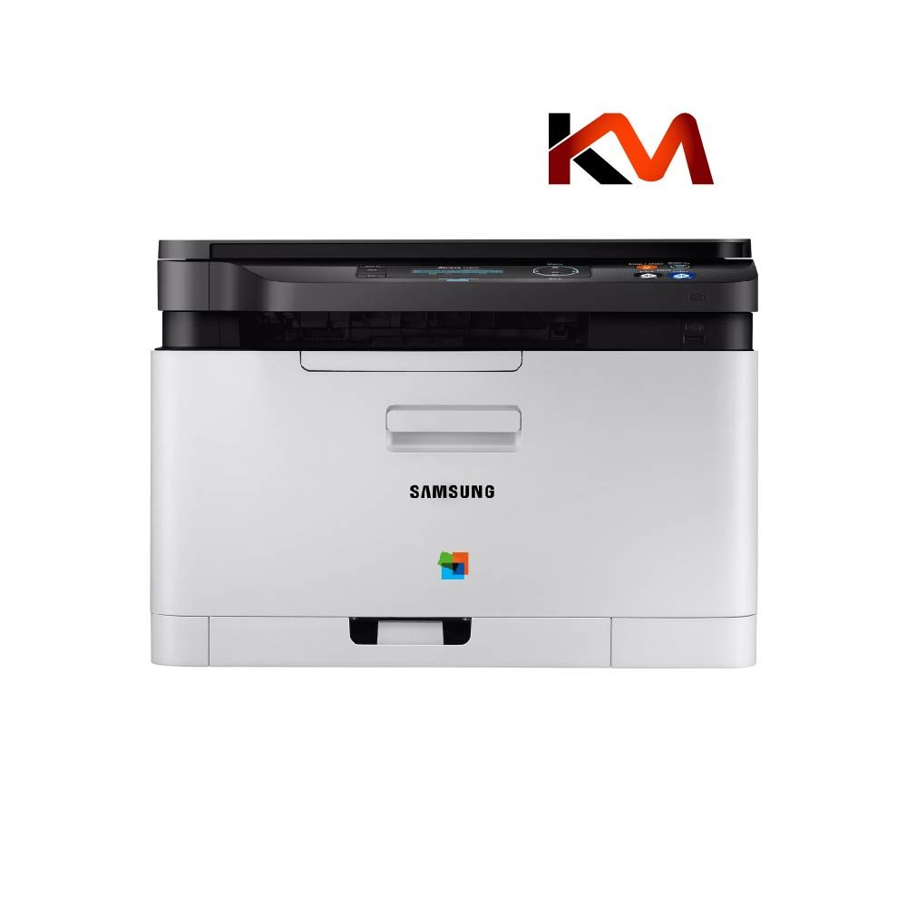 Samsung Xpress C480W 1